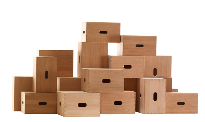 corbu apple crates