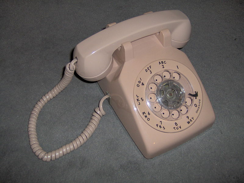 beige phone we500