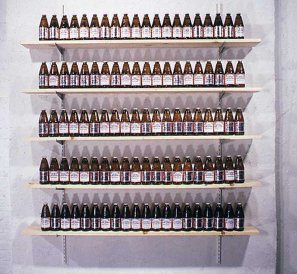 Bill Schwarz - 99 Bottles of Beer on the Wall