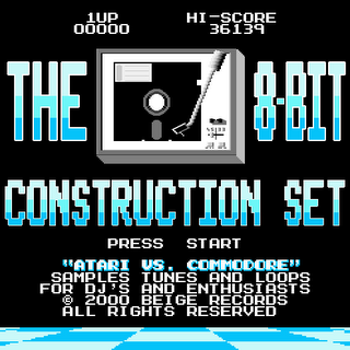 8 Bit Construction Set