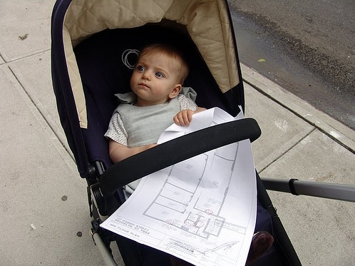 Renovation Baby