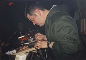 Stefan Schwander