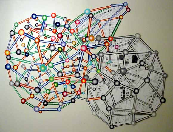 Double Buckyball