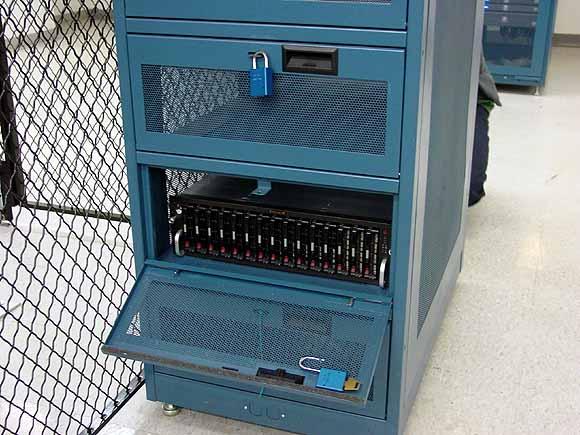 Server - Data Center