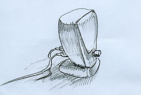 Dell Speaker