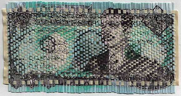 Oriane Stender - Dinars to Dollars