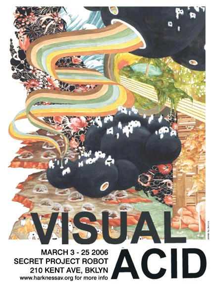 Visual Acid