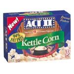 Kettle Corn I