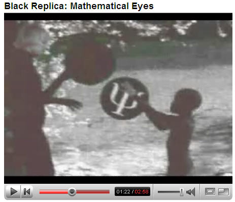 Black Replica