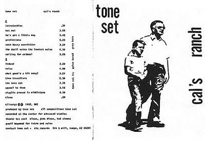 Tone Set