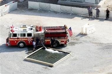 9-11 wading pool