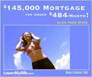 bikini mortgage