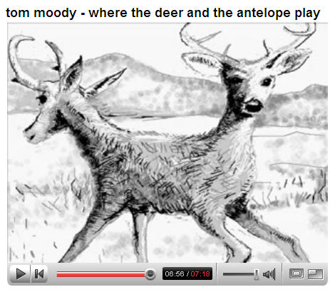 Deer and Antelope on YouTube