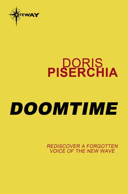 Doris Piserchia - Doomtime (Gateway)