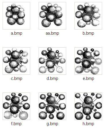 extensible cluster frames