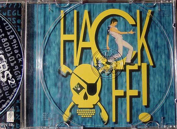 Hack Off!