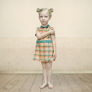 Loretta Lux - Hidden Rooms No. 1