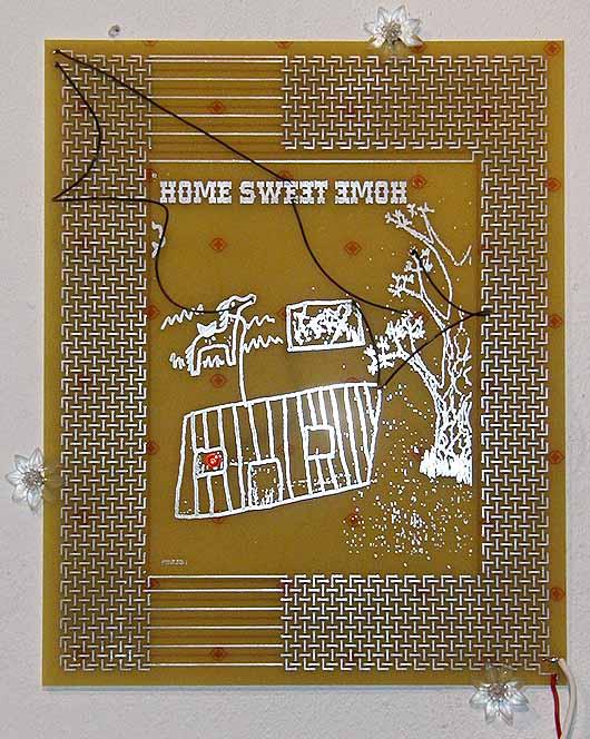 Paul Slocum - Home Sweet Home