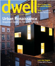 Eberstadt Dwell Cover