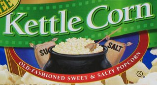 Kettle Corn II