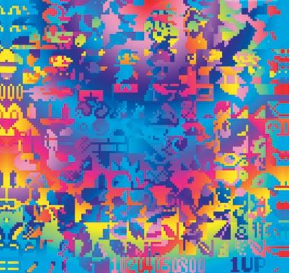 Super Mario Poster Detail