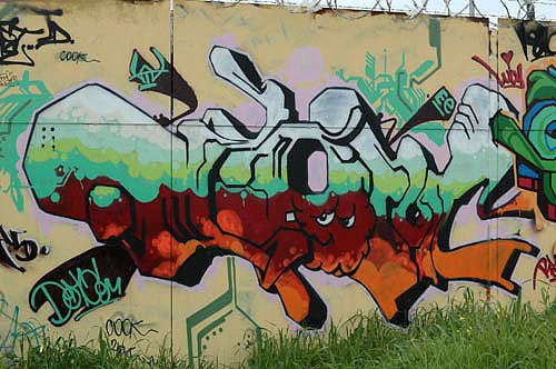 meatwad wildstyle