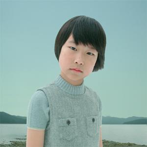 Loretta Lux - Megumi