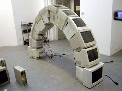 Monitor Arch