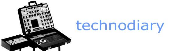 technodiary logo