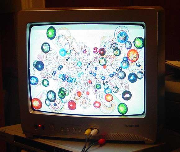 Vortex 2 TV