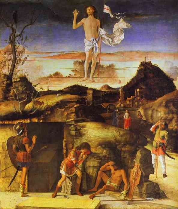 resurrection_bellini