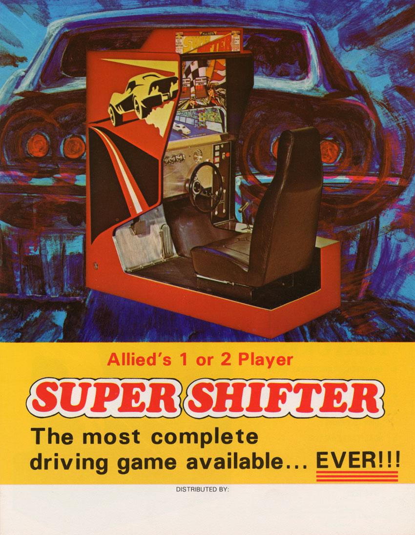 super shifter